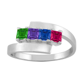 GEOMETRIC BYPASS RING