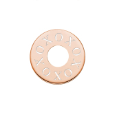 XOXO Cutout Token (Chain not included)