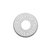 MOM CUTOUT TOKEN (Chain not included)